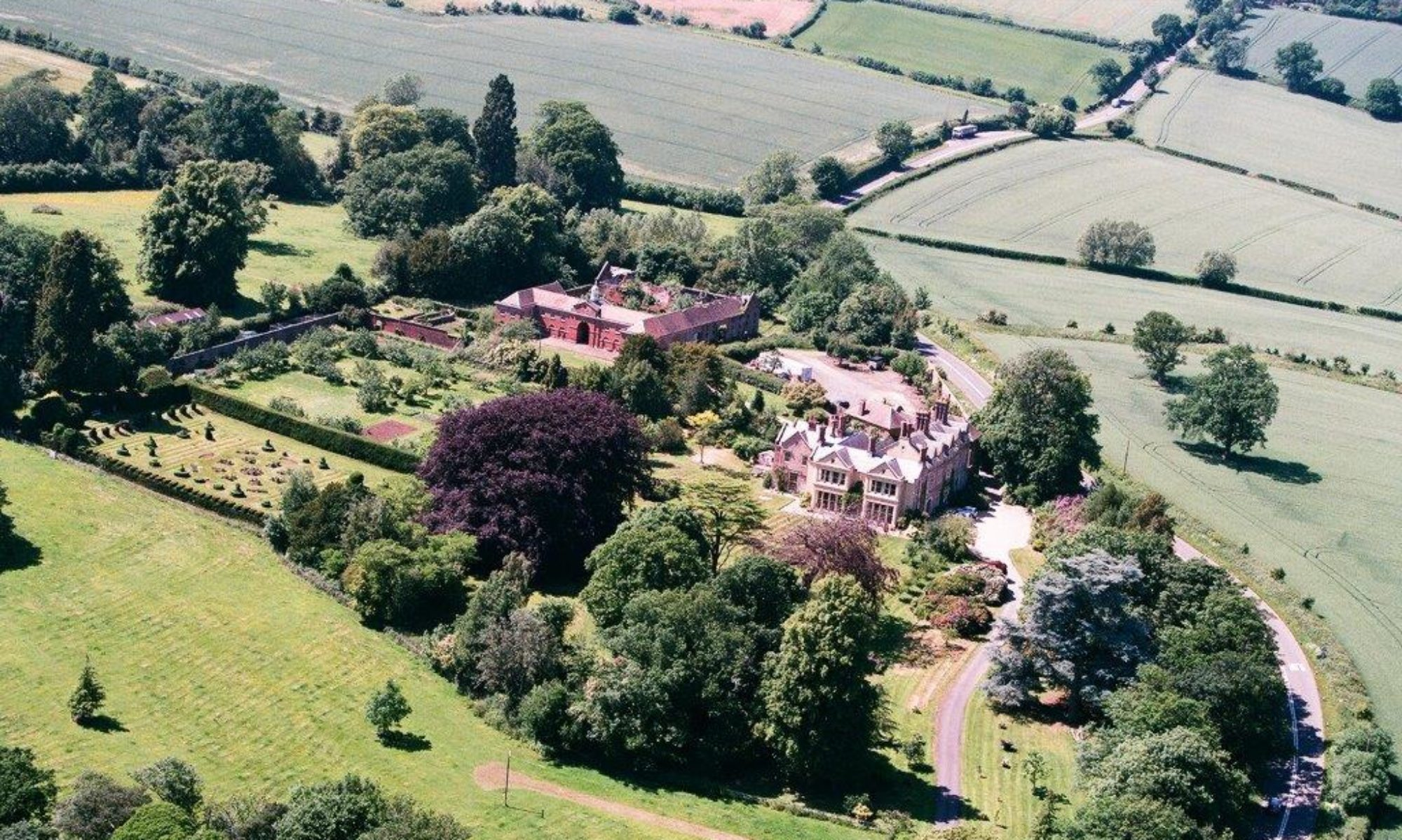 Four Ashes Estate