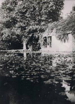 Bath House Pools