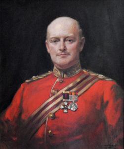 Charles Grove Amphlett