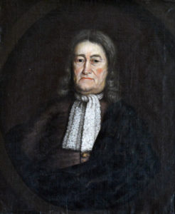 Henry Wollaston First Owner Of Four Ashes