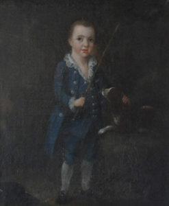 James Amphlett Grove