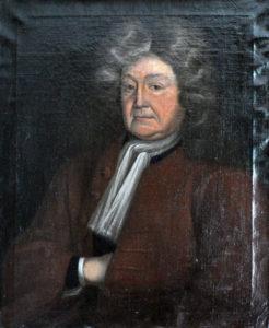 Thomas Wollaston