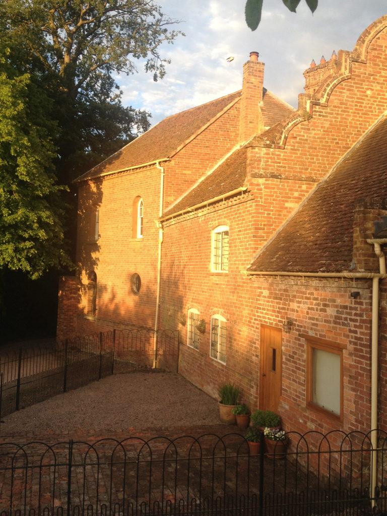 Four Ashes - Malt House